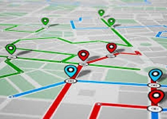 How To Make Street Maintenance More Efficient With GPS Tracking in Pakistan
