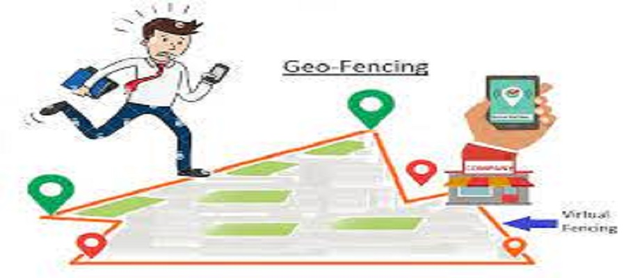 How Geofencing software in Pakistan Works for Your Frontline Workers and Field Force?