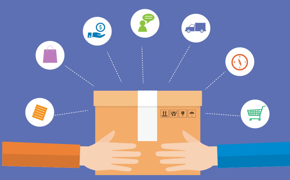 How To Start Successful Delivery Startup By Using Delivery Software in Pakistan