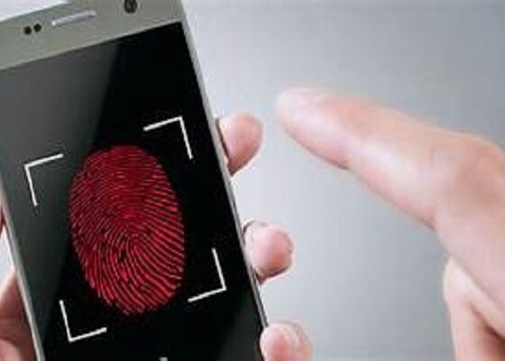 How Does The Mobile Biometric in Pakistan Work For The Attendance of Office Employees