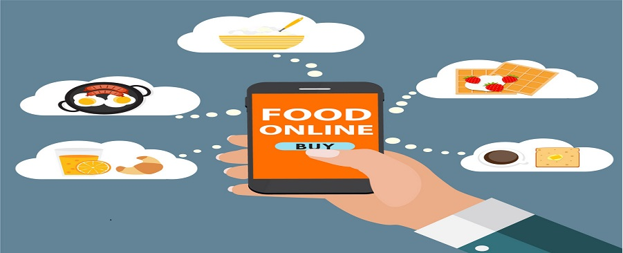 Role of Food Industry After COVID-19 With Delivery App in Pakistan