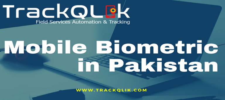 When to Use Mobile Biometric in Pakistan to Improve Health