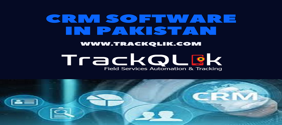 How To Map Your Customer's Journey Through CRM Software in Pakistan