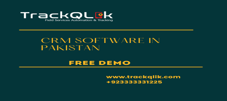 How To Boost Lead Conversion Using CRM Software in Pakistan For Sales Management