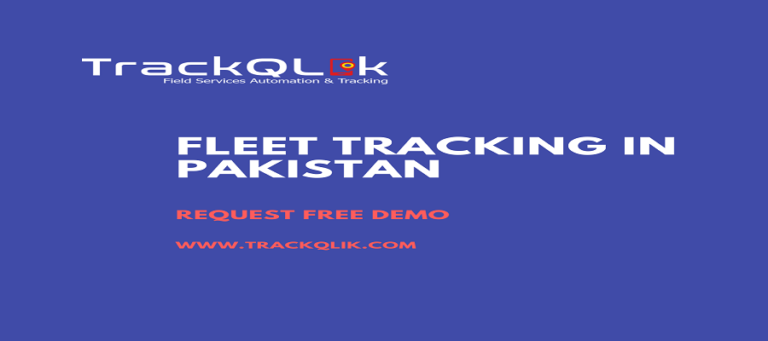 Most Effective Ways to Track School Buses Through Fleet Tracking in Pakistan