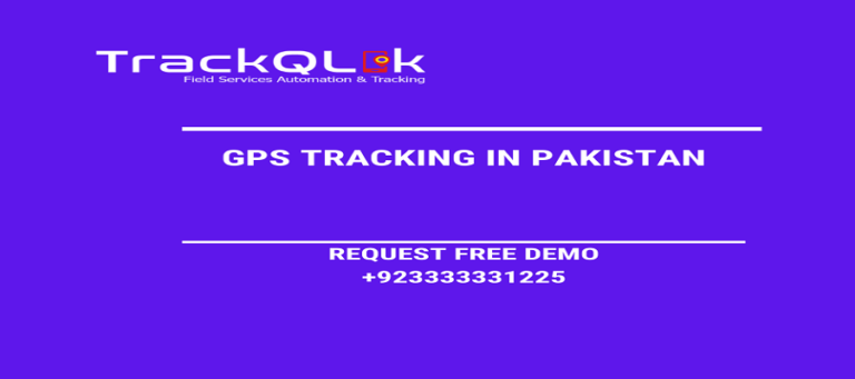 What Is 7 Benefits of A GPS Tracking in Pakistan for Your Fleet