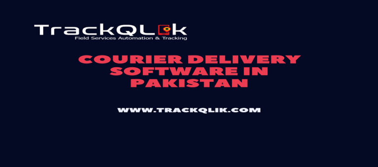 Significance of Courier Delivery Software in Pakistan in Logistics Startups