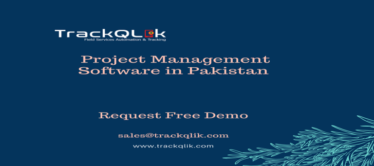 The importance of Project Management Software in Pakistan for A Thriving Business in 2021