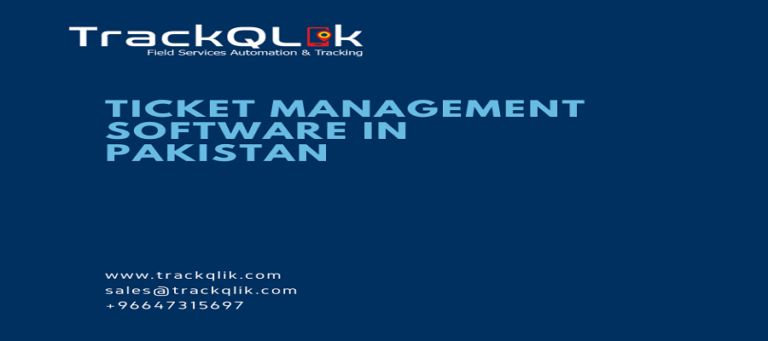 Help Ticket Management Software in Pakistan – How They Can Help Your Business
