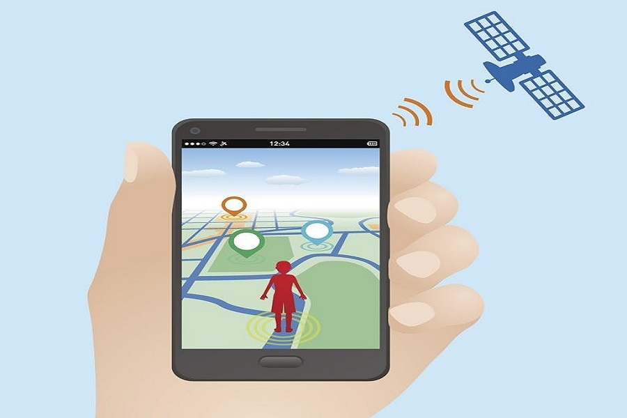 Geofencing software in Pakistan- Create and Monitor Geofences